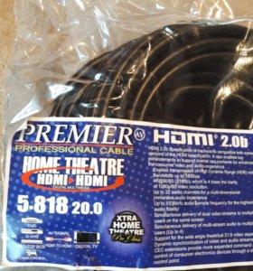 Шнур HDMI кабель