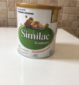 Детское питание Similac 1