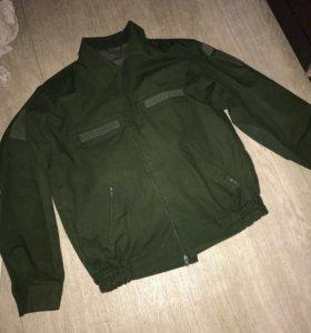 Военные офисные куртки новые