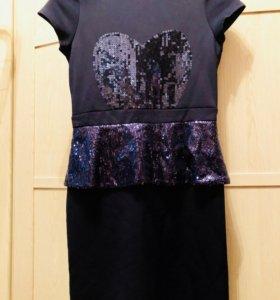 Платье 146-152 Acoola