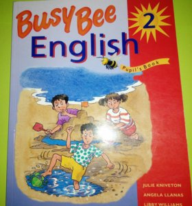 Busy Bee English 2