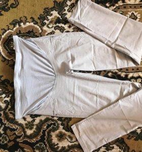 брюки для беременных, комбинезон