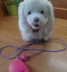 Интерактивная собака furreal Friends