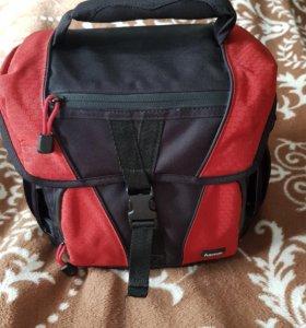 Фото сумка hama