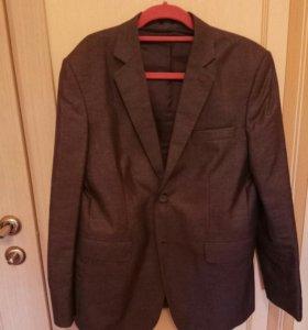 Школьный костюм на мальчика рост 160 до 170