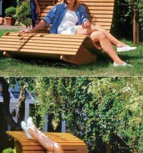 Кресло качалка