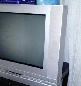 Телевизор Elenberg 2в1 DVD