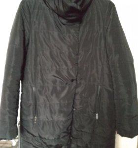 Продам куртку (подойдёт и для беременных)