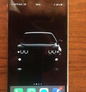 iPhone 6plus s128gb
