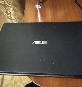 ноутбук асус х551с