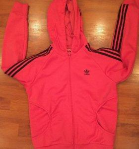 Олимпийка Adidas женская