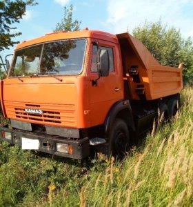 Камаз 55111-15