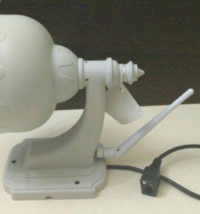 Камера видеонаблюдения уличная PTZ