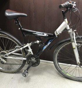 Велосипед black horse ARCHER