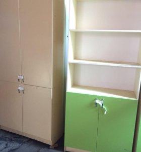 Аптечная мебель