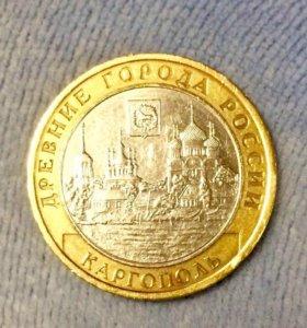 Каргополь, 2006г ммд