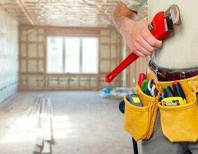 Профессиональный ремонт помещений, все виды работ.