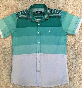 Продаю брендовые рубашечки на мальчика
