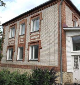 Дом, 386 м²