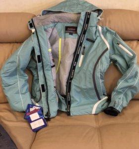 Лыжный костюм новый ТМ Karbon ОРИГИНАЛ, размер XL