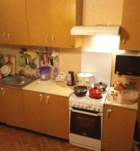 Кухонный гарнитур (модульный)