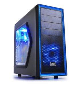Игровой комп i5 3470+GTX 1050ti