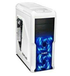 Игровой компьютер с GTX 970