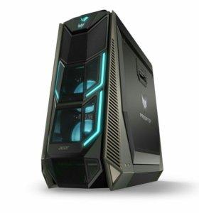 Игровой комп i5 3800+GTX 1060