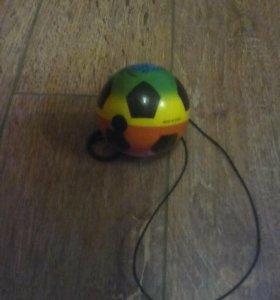 Мячик.