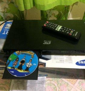 Smarr DVD Bly-ray плеер Samsung BD-E5900