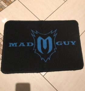 Хоккейный коврик Mad Guy