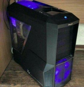 Мощный игровой i5 4460 с GTX1050 ti