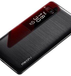 """Meizu pro 7 128 gb 5.2"""" Helio X30"""