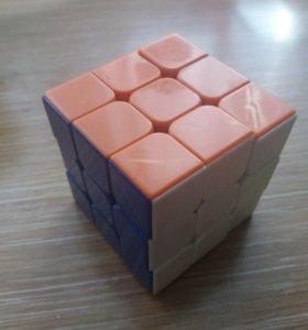 кубик рубика 3×3