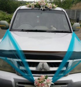 Свадебные украшения на прокат.Корсаков