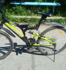Велосипед для взрослых.