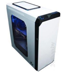 Игровой Core i7 8700/16Gb/SSD/750Gb/GTX1060 6Gb