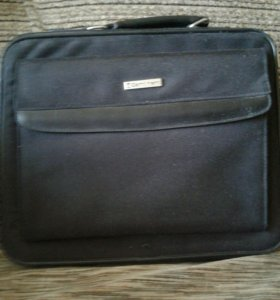 Сумка-портфель для ноутбука