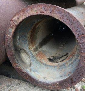 Труба чугунная 200мм. 6 м