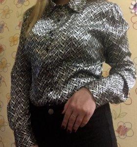 Блузки, кофты в школу