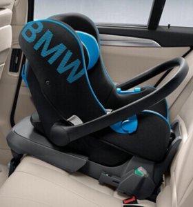 Автолюлька BMW Baby Seat 0+