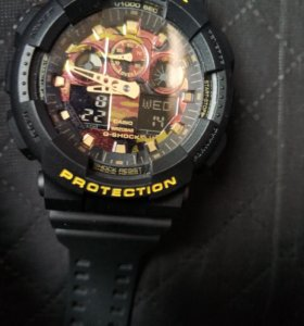 Часы G-SHOCK CASIO 5081