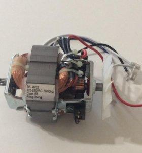 Мотор RS 76/25 220-240VAC 50/60 Hz Class 155.