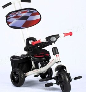 Велосипед детский Lexus Trike Original Next SPORT