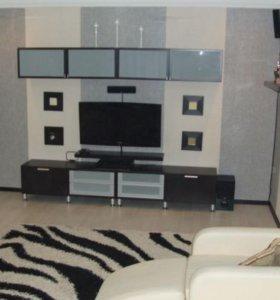 Квартира, 2 комнаты, 69 м²