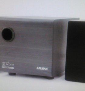 Акустическая система 2.1 Zalman ZM-S200 NEW