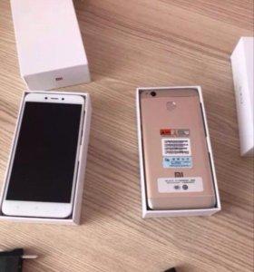 Xiaomi 4X Новый Оригинал