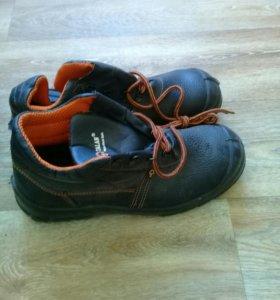 Ботинки 42 и 44 р