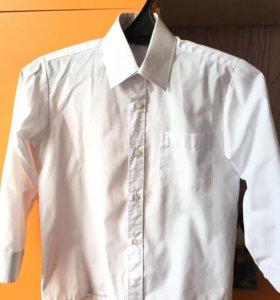 Рубашка на мальчика 28-30р-р