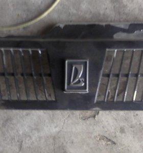решетка радиатора на ваз 2199